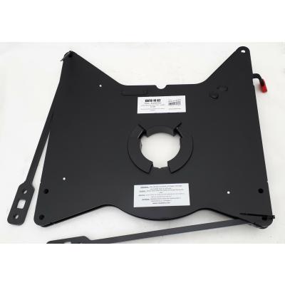 Drehkonsole Jumper / Ducato / Boxer X250 - ab 2006 - Fahrerseite CBTO16G2