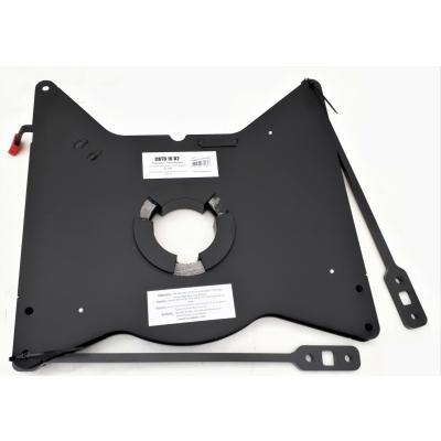 Drehkonsole Jumper / Ducato / Boxer X250 - ab 2006 - Beifahrerseite CBTO16D2
