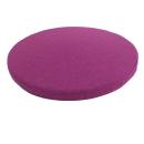 Sitzkissen 40 cm Pink