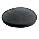 Sitzkissen 40 cm Schwarz