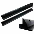 Spoiler für Solarmodul 2er Set SP75 /  (550 mm )