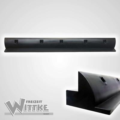 Spoiler für Solarmodul SP75 / 550 mm