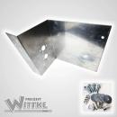 Eberspächer Einbaukasten / Einbaukit VW T5/T6 Unterflureinbaukasten Außeneinbau für Airtronic D2