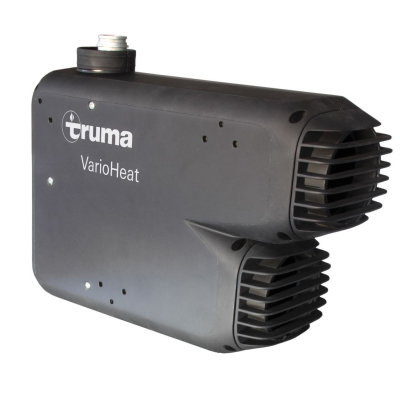 Truma VarioHeat comfort mit Bedienteil CP plus - 3700W - 37501-01