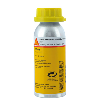 Sika Aktivator / Cleaner 205 - 250 ml
