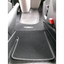Fahrerhausteppich VW T6 - Plus Nadelvliesvelours