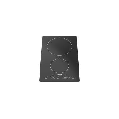 Thetford Induktionskocher Series 902 - 2 Platten - schwarz