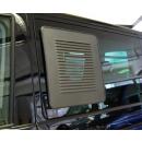 HKG Lüftungsgitter - VW T5/6 Schiebefenster links -...