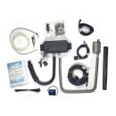 Planar Diesel Standheizung / Luftheizung Planar 2D 2KW...