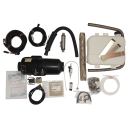 Planar Diesel Standheizung / Luftheizung Planar 4DM-12V - 3KW mit Bedienteil PU-22