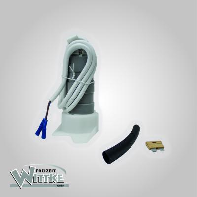 Pumpe für Cassetten Toilette C2/C200 - 12 Volt - 10ltr/min - 50 Watt