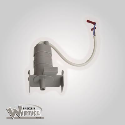 Pumpe für Cassetten Toilette C250 - 12 Volt - 10ltr/min - 50 Watt