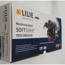 Druckpumpe SHURflo LS4144 Soft Serie 12V - 11,3l - 3,1bar...