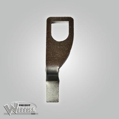 Heckklappenaussteller Opel Vivaro - Airlock auch passend für MB Vito, MB Viano , VW T5 T6