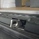 Heckklappenaussteller Ford - Airlock auch passend für MB Vito Viano, Opel Vivaro , VW T5 T6