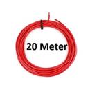 KFZ Universalkabel - FLRY Typ B - 4mm² - Plusleitung...
