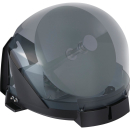 Maxview VuQube Auto II - portable vollautomatische Sat-Antenne inkl.Transporttasche