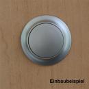 Premium Push Lock Schlösser - 7er Set - silber...
