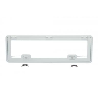 Dometic SEITZ SK4 Serviceklappe - 1000x305 mm - fiat bianco - weiß
