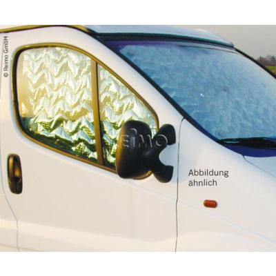 Isoflex Thermomatte Mercedes Vito ab 2015 - Fahrerhaus