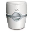 Thetford Porta Potti 565P weiß - Toilette - mit Kolbenpumpe