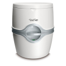 Thetford Porta Potti 565P weiß - Toilette - mit...