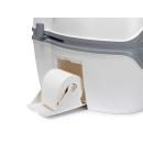Thetford Porta Potti 565E weiß - Toilette - elektrisch