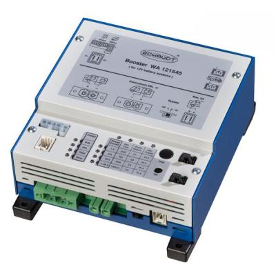 Schaudt Booster WA 121545 - Ladebooster Batterie Reisemobill Booster