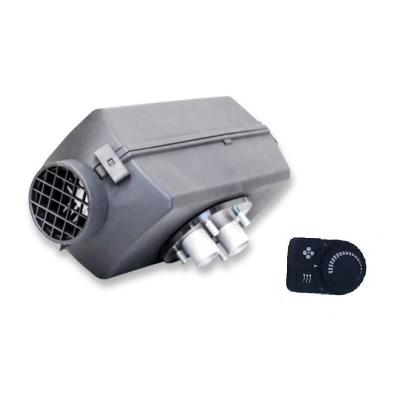 Planar Diesel Standheizung / Luftheizung Planar 2D 2KW 12V mit Bedienteil PU-5