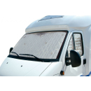 Brunner Thermomatte - Cli-Mats NT - VW Crafter 2012 bis...