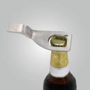 Airlock Premium Heckklappenaussteller Opel Vivaro - mit Doppelfunktion - Flaschenöffner