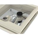 Fiamma Kit Turbo Ventilator für Vent 28 F