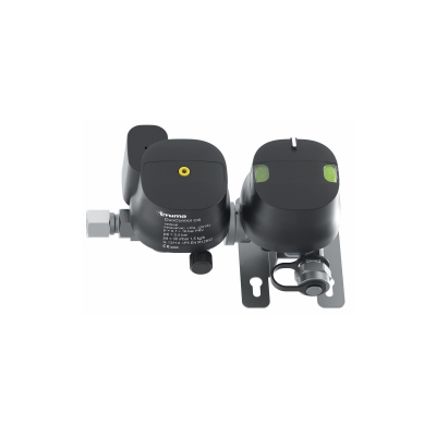 Truma Gasdruckregler DuoControl - CS - vertikal - 30 mbar - 1,5 kg/h - 51611-01