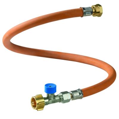 GOK Hochdruckschlauch Caramatic ConnectDrive mit Schlauchbruchsicherung SBS - G.12 - 450 mm - 7188412