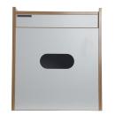 Hocker für Thetford Toilette Porta Potti 165/365 -...