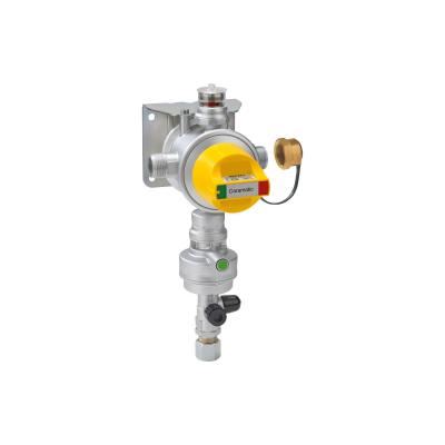 GOK Caramatic DriveTwo Sicherheits-Gasdruckregler Vertikal 30 mbar