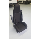 Fahrersitz Einzelsitze FASP Series 630