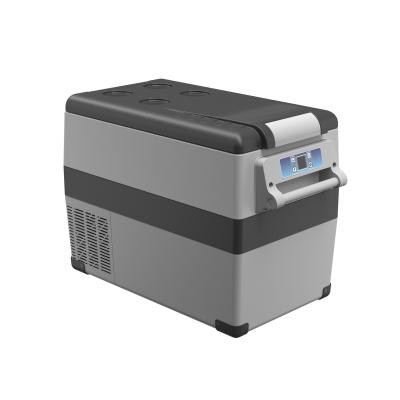 Kompressorkühlbox 45l - 12/24/220V