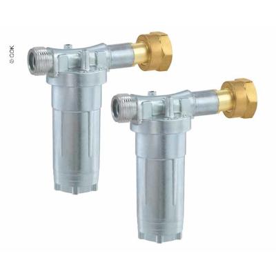 Gasfilter GOK Caramatic ConnectClean - 2 Stück