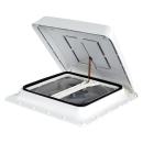 Fiamma Turbo Vent Dachhaube - 40 x 40 - weiß