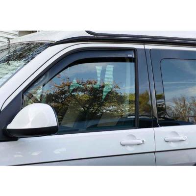 Windabweiser Regenabweiser für VW T5/T6 ab Bj.03 Fahrer-/Beifahrertür