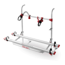 Fiamma Carry-Bike Fahrradträger - Caravan Universal - für 2 Fahrräder