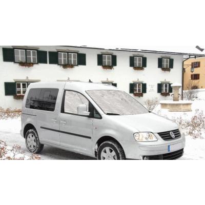 Isoflex Thermomatte VW Caddy ab 2004 - Fahrerhaus