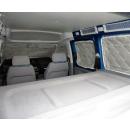 Isoflex Thermomatte VW Caddy Maxi ab 2004 bis 2020 -...