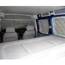 Isoflex Thermomatte VW Caddy Bj. 04-20 - 8-teilig -...