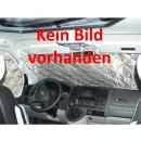 Isoflex Thermomatte Wohnraum 4-teilig VW T5/T6 ab Bj.2003...