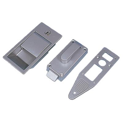 Metall-Türschloss MC 400 große Ausführung