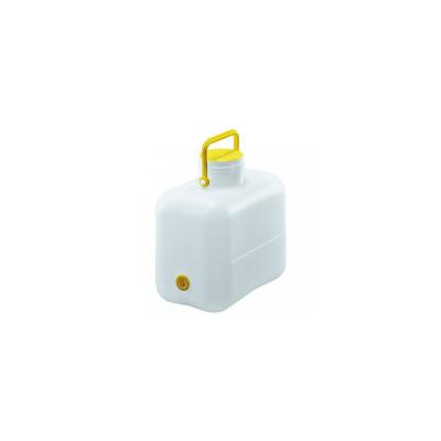 Wasserkanister 10 Liter mit Stülpdeckel - Weithalskanister