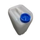 Wasserkanister 30 Liter - mit Deckel - Weithalskanister