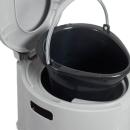 Brunner Eimertoilette Toilette Optitoil Standard